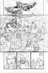 Marvel's The Avengers 01 - Pencil 16
