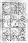 Marvel's The Avengers 01 - Pencil 18