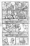 Marvel's The Avengers 01 - Pencil 19
