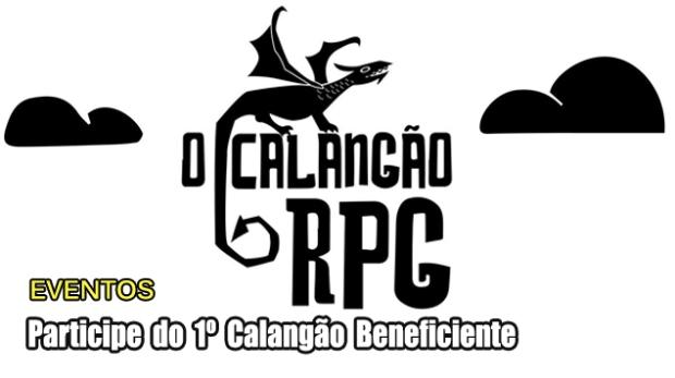 Timeline Facebook Cover - #1 Calangão Beneficente