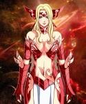 [Comentários] Fanzine Ares Chapter Afrodite-02
