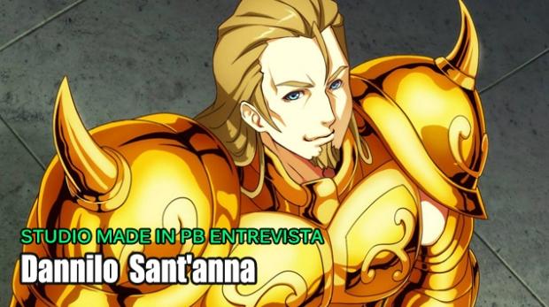 Blog Teaser - Dannilo Sant'anna