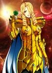 [Comentários] Fanzine Ares Chapter Flora