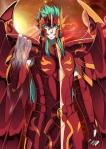 [Comentários] Fanzine Ares Chapter Lior