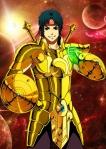 [Comentários] Fanzine Ares Chapter Shoran