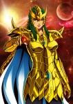 [Comentários] Fanzine Ares Chapter Yasmin