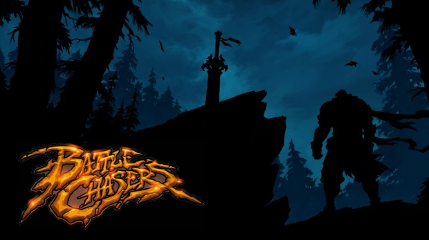Battle Chasers Promo 01
