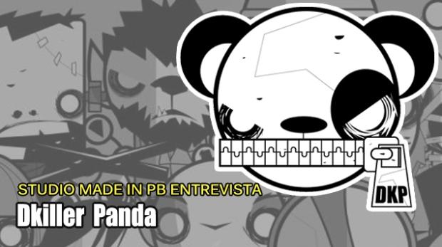 Blog Teaser - DKiller Panda