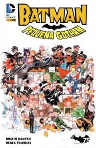 Batman Pequena Gotham Vol 1
