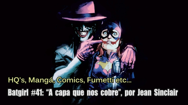 NEO Blog Teaser - Batgirl #41 01