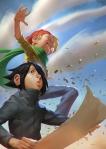 Tales of Alethrion - Ken & Mik