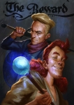 Tales of Alethrion - Young Vito & Wilhelm
