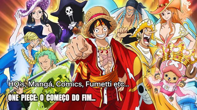 Blog Image Gallery Teaser - ONE PIECE END'S