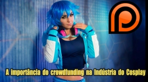 Blog Image Gallery Teaser -  Cosplay Crowdfunding
