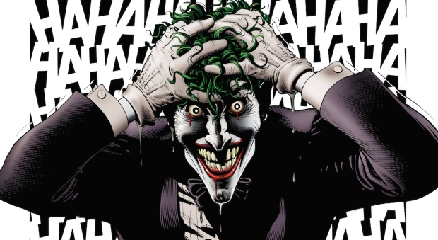 Brian Bolland Batman - The Killing Joke