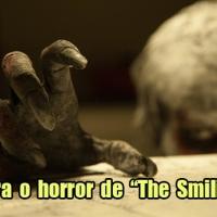 """Descubra o horror de """"The Smiling Man"""""""