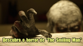 Blog Image Gallery Teaser - 2016 The Smiling Man 01
