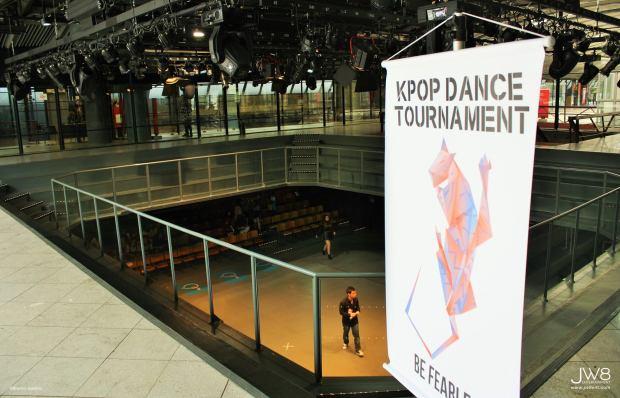K-Pop Dance Tournament