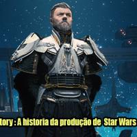 """Assista """"The Bioware Story"""" documentário sobre a produção de Star Wars: The Old Republic"""